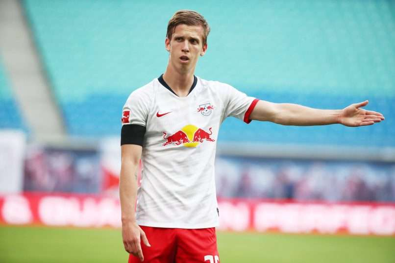 Jorge Mere Persuaded Dani Olmo To Join Rb Leipzig Get German Football News